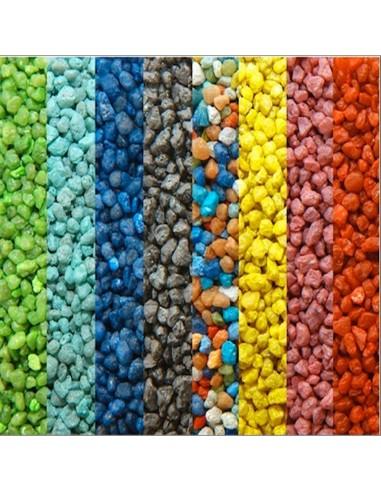 Kamen u boji / kg.