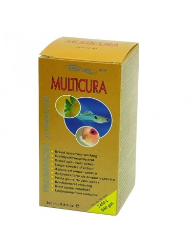 Easy Life Multicura  200ml