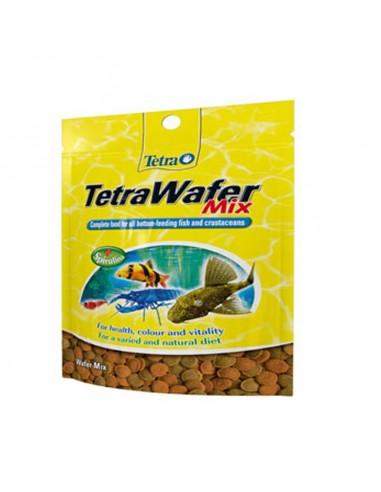 Tetra Wafer Mix 15gr.