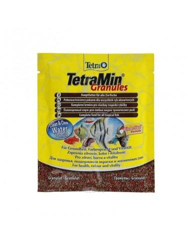 TetraMin granule 15gr.