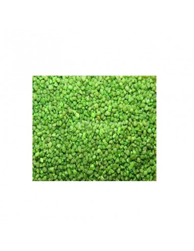 Kamen zeleni extra sjaj / kg.