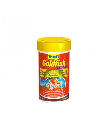 Tetra Goldfish Color 100ml