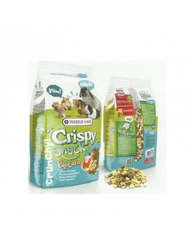 Versele-Laga Crispy Snack Popcorn 650gr