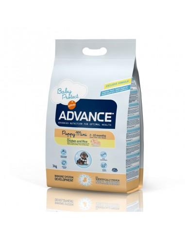 ADVANCE Puppy Mini (+10 nedelja) / kg