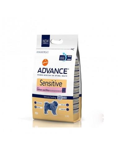 ADVANCE Sensitive losos i pirinač / kg