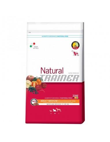 Trainer Natural Adult Medium Piletina+ Ćuretina / kg
