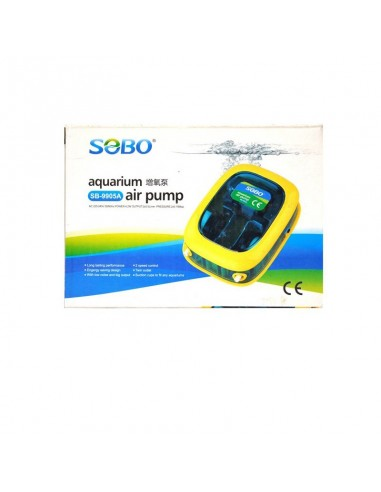 Sobo SB - 9905 vazdušna pumpa
