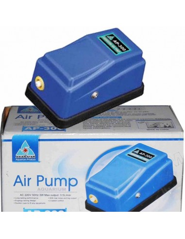Asian star AP - 300 vazdušna pumpa