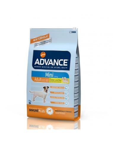 Advance dog mini adult, za odrasle pse malih rasa / kg