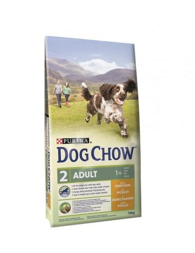 Dog Chow Purina Piletina / kg