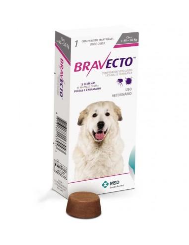 BRAVECTO tablete 1400 mg za vrlo velike pse (40-56 kg)