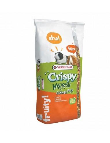 Versele Laga Crispy Muesli Guinea Pigs / kg