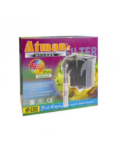 Atman HF-0300 spoljašnji hang on filter
