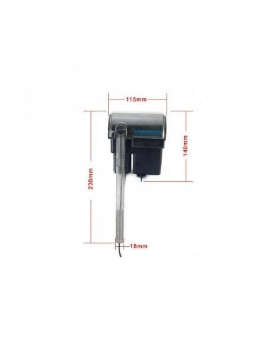 Sobo WP-606H spoljašnji hang on filter