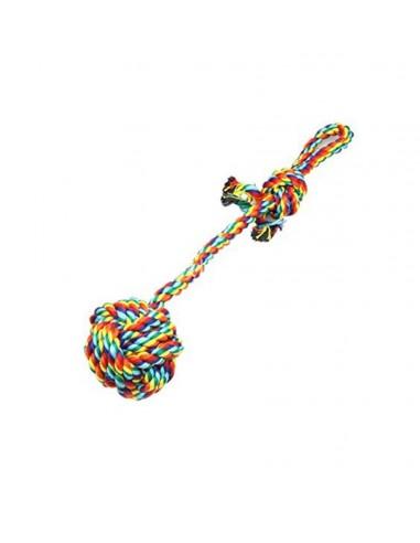 Dog Toy Cotton Knot 26cm