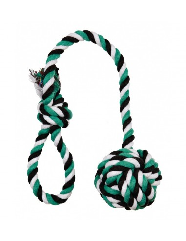 Dog Toy Cotton Knot 37cm
