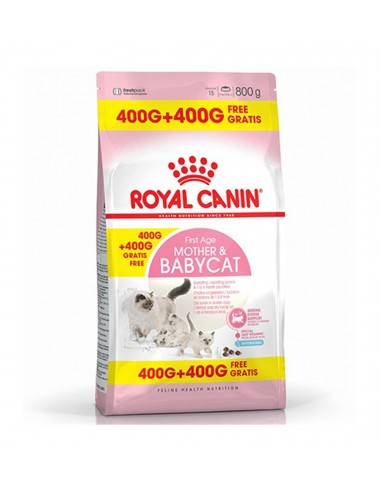 ROYAL CANIN Briketi za mačiće BABY Cat, 400gr