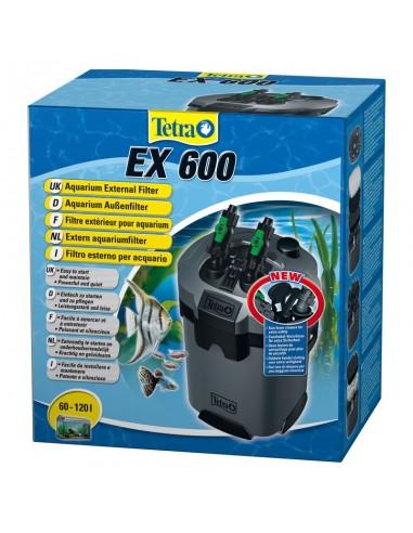 Tetra EX-600 spoljašnji kanister filter