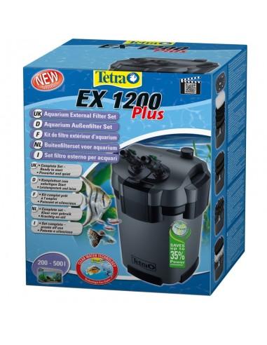 Tetra EX-1200 spoljašnji kanister filter