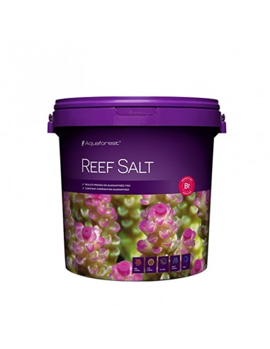 Aquaforest, Reef Salt 5kg
