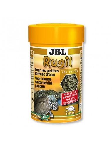 JBL Rugil hrana za kornjače 35g/100ml