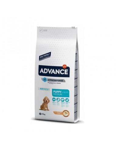 Advance Dog Puppy Medium piletina / kg