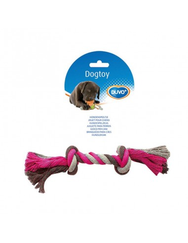 Duvo+ Tug Toy Knotted Rope 4705008