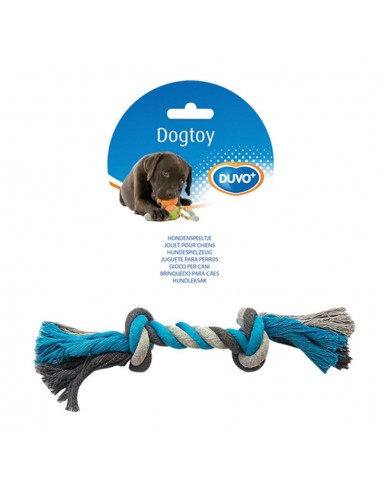 Duvo+ Tug Toy Knotted Rope 4705017