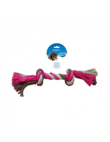 Duvo+ Tug Toy Knotted Rope 4705010