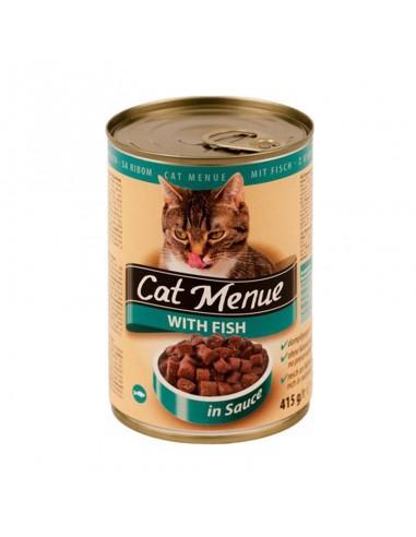 Cat Menue Riba 415gr