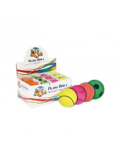 Croci igračka lopta neon 5,5cm