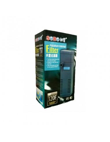 SOBO WP-320F motorni filter