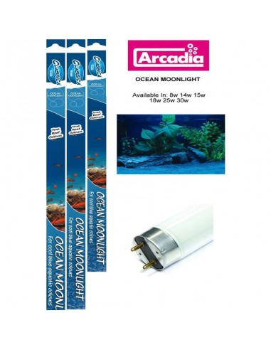 Neonka Arcadia Classic Ocean Moonlight  36W / T8