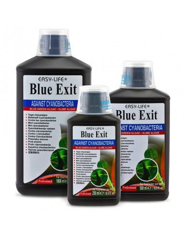 Blue Exit Easy Life 250ml