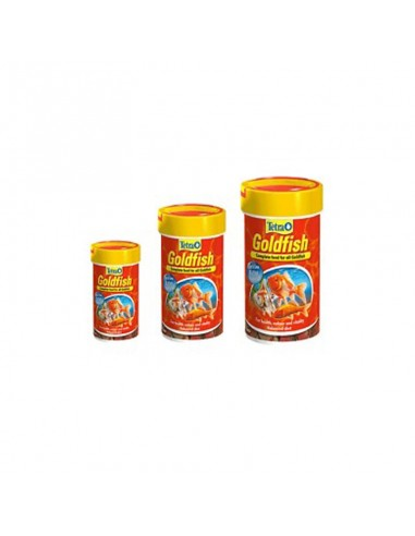 Tetra Goldfish Flakes 100 ml