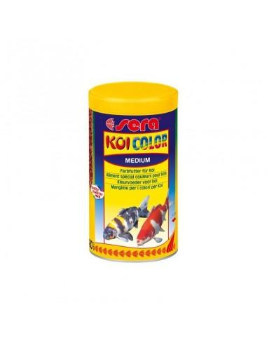 Sera Koi Color Medium 1000ml