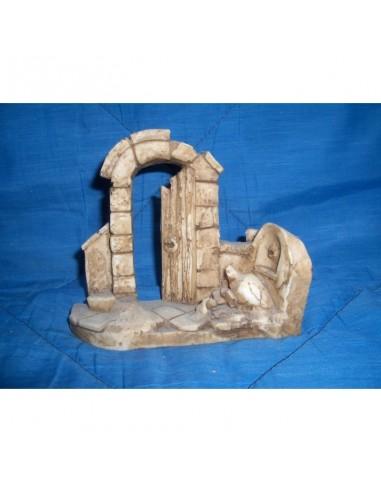 Dekor Rimski Stubovi MM 25160