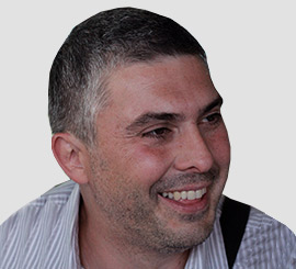 Miomir Kolarov - vlasnik